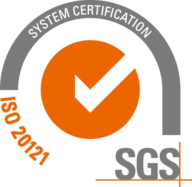 Logo ISO Label CDT