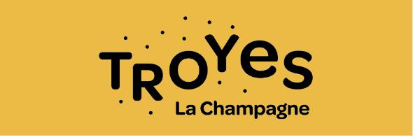 Logo Troyes la Champagne Events